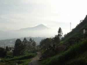ピラミッド山1