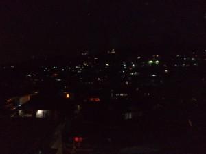 dagoの夜景