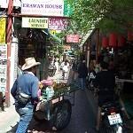 アジアの楽園の街