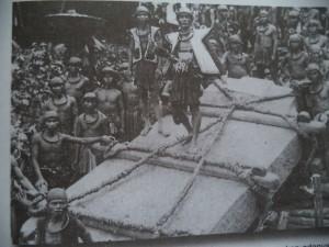 ニアスの葬送