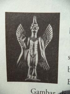 鳥人noバビロニア