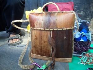 竹カバンsyuku