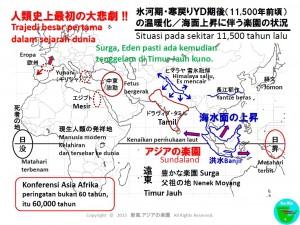 人類史上最初の大悲劇(日本語)